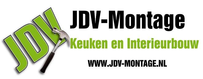 JDV-Montage te Enschede